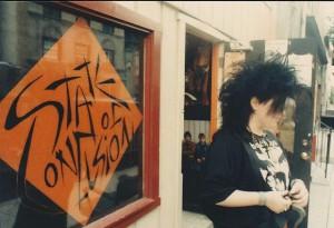 Lancaster Punk OG