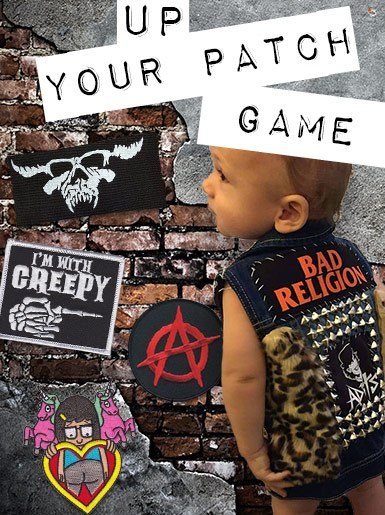 eeab24062 Everything Punk since 1995 - Angry, Young and Poor - Angry, Young ...
