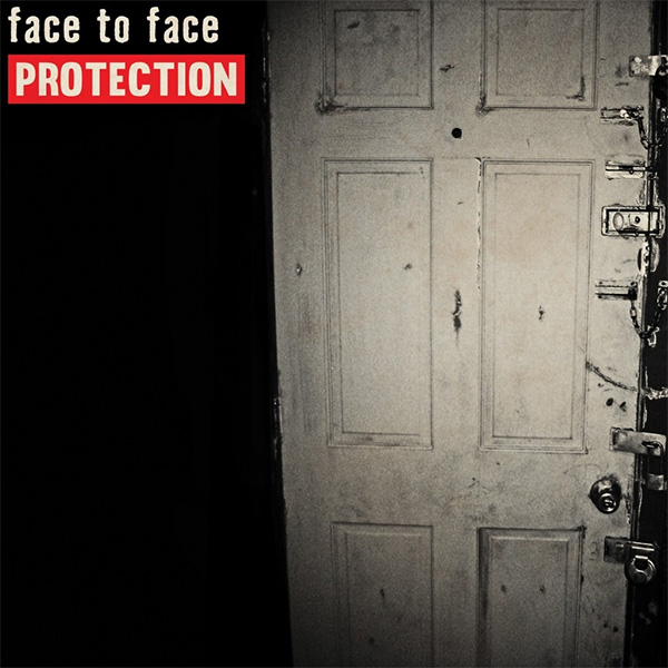 Face To Face- Protection LP