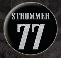 Joe Strummer- 77 pin (pinX40)