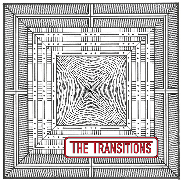 "Transitions- Waiting For The Man 7"" (Sale price!)"