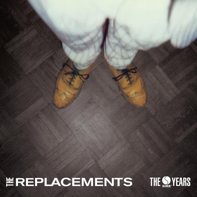 """Replacements- The Sire Years 4xLP Box Set (+ Free Bonus 7"""", All Access Pass and 7"""" Insert"""