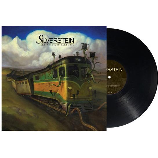 Silverstein- Arrivals & Departures LP