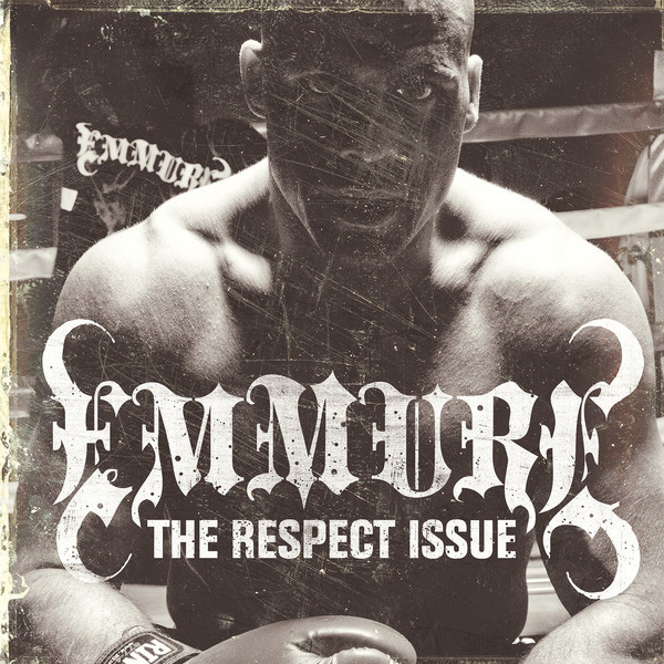 Emmure- The Respect Issue LP