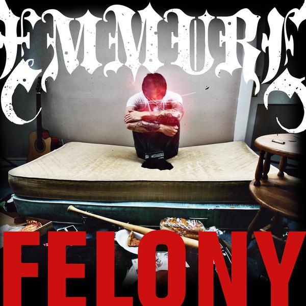 Emmure- Felony LP