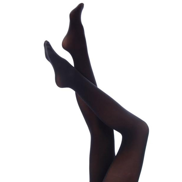 Black Lycra Tights