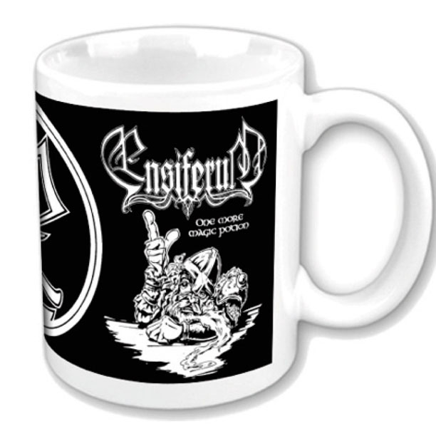 Ensiferum- One More Magic Potion coffee mug