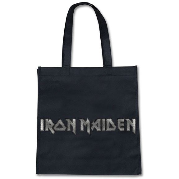 Iron Maiden- Logo Eco-Bag