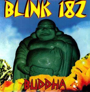 Blink 182- Buddha LP