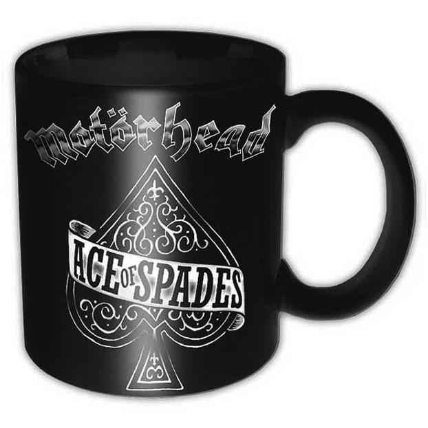 Motorhead- Ace Of Spades coffee mug