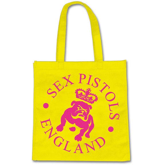 Sex Pistols- England Eco-Bag