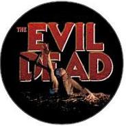 Evil Dead- Girl pin (pinZ60)