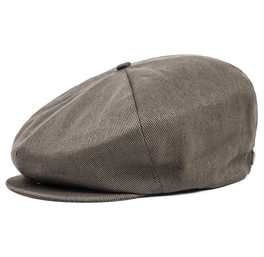 Ollie Hat by Brixton- CHARCOAL (Sale price!)