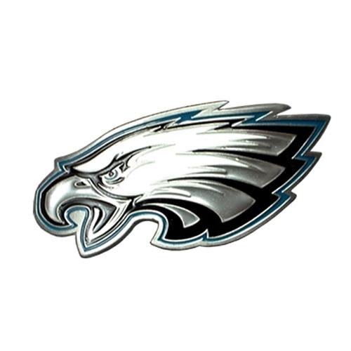 Philadelphia Eagles belt buckle (bb105)