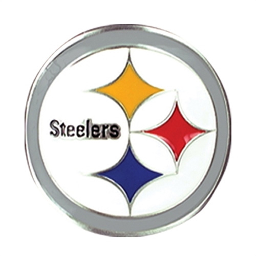 Pittsburgh Steelers belt buckle (bb104)