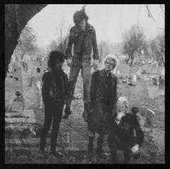 Broken Bones- A Single Decade LP