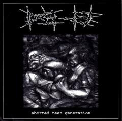 """DS13- Aborted Teen Generation 7"""""""