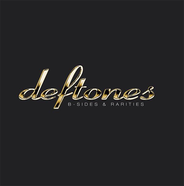 Deftones- B-Sides & Rarities 2xLP & DVD