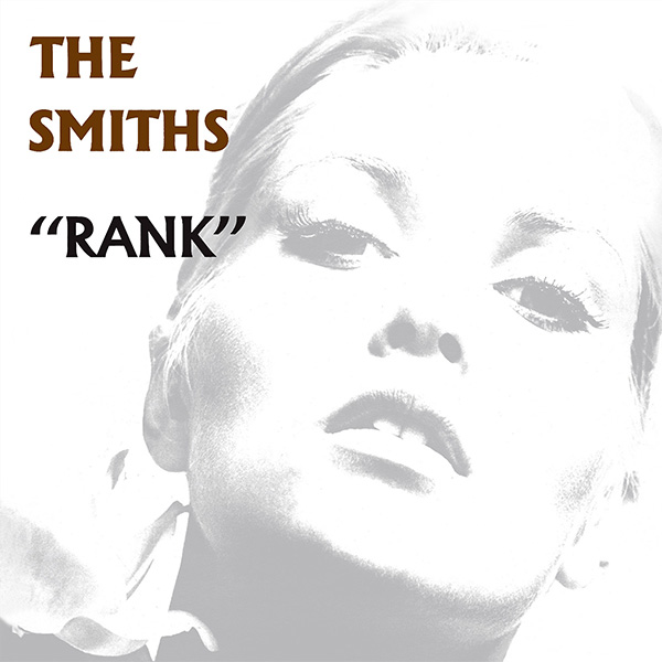 Smiths- Rank 2xLP (Remastered, 180 gram vinyl)