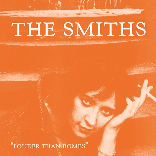 Smiths- Louder Than Bombs 2xLP (Remastered, 180 gram vinyl)