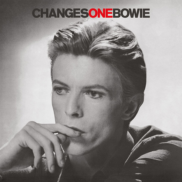 David Bowie- Changesone LP (180gram Vinyl)