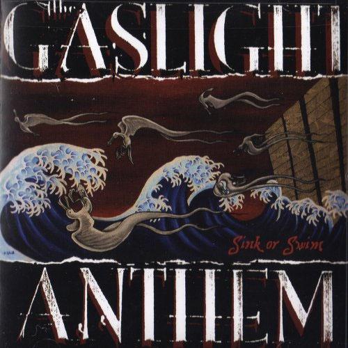 Gaslight Anthem- Sink Or Swim LP (Ltd Ed 180gram Vinyl)