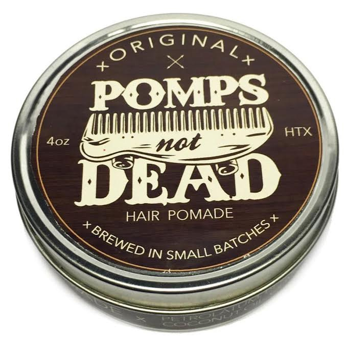 Slick Of It All Light Hold Pomade - from Pomps Not Dead