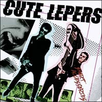 Cute Lepers- Smart Accessories LP