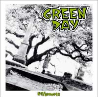 "Green Day- 39 Smooth LP (120 gram vinyl, Comes With 2 7""s!)"