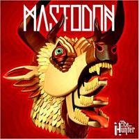 Mastodon- The Hunter LP