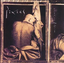 Pixies- Come On Pilgrim LP (180gram Vinyl)