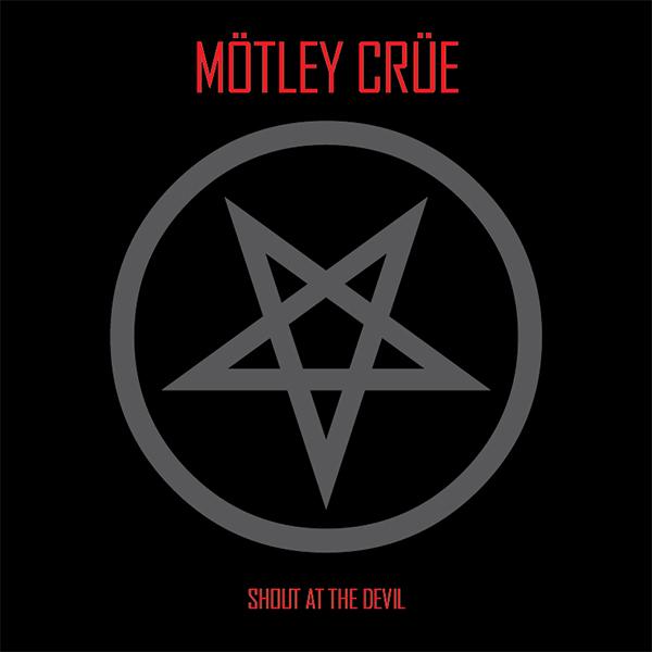 Motley Crue Shout At The Devil Lp 180gram Vinyl