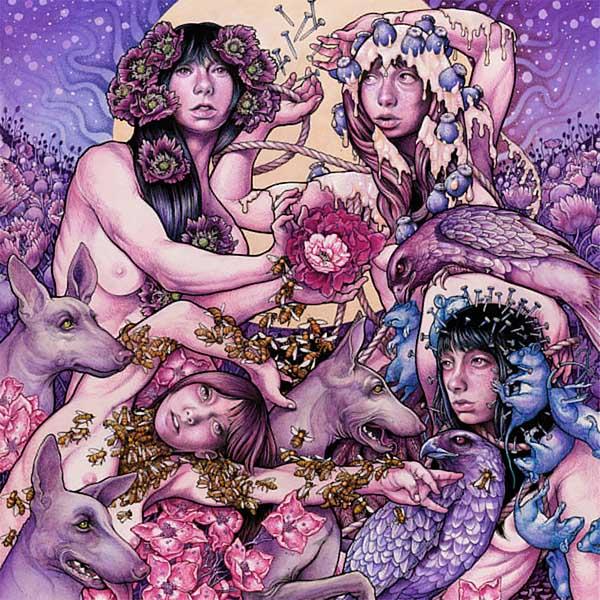Baroness- Purple LP