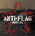 Anti Flag- Mobilize LP