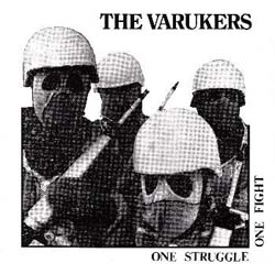 Varukers- One Struggle One Fight LP