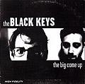 Black Keys- The Big Come Up LP