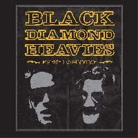 Black Diamond Heavies- Every Damn Time LP (Sale price!)