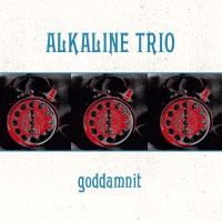 Alkaline Trio- Goddamnit LP