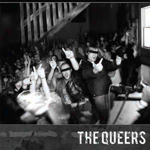 Queers- Back To The Basement LP