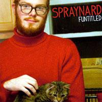 Spraynard- Funtitled LP (Green Vinyl)
