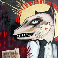 Andrew Jackson Jihad- Knife Man LP