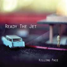 "Ready The Jet- Killing Pace 7"" (Sale price!)"