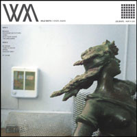 Wild Moth- Over, Again LP