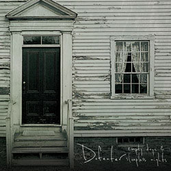 Defeater- Empty Days & Sleepless Nights 2xLP (Grey Marble Vinyl)