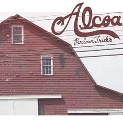 Alcoa- Parlour Tricks LP