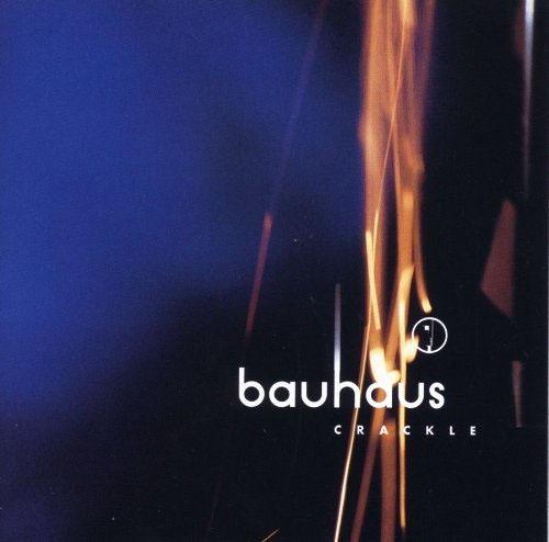 Bauhaus- Crackle 2xLP (Best Of)