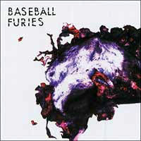 Baseball Furies- Let It Be LP (Sale price!)