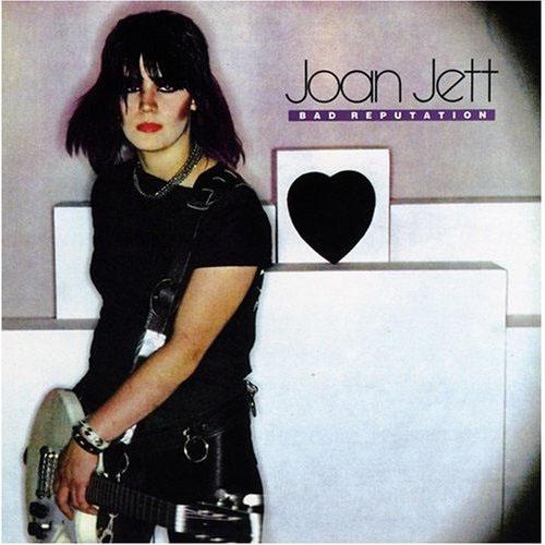 Joan Jett Amp The Blackhearts Bad Reputation Lp