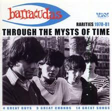 Barracudas- Through The Mysts Of Time LP
