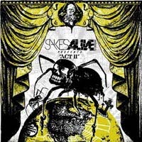 "Sakes Alive!!- Act II 7"" (Sale price!)"